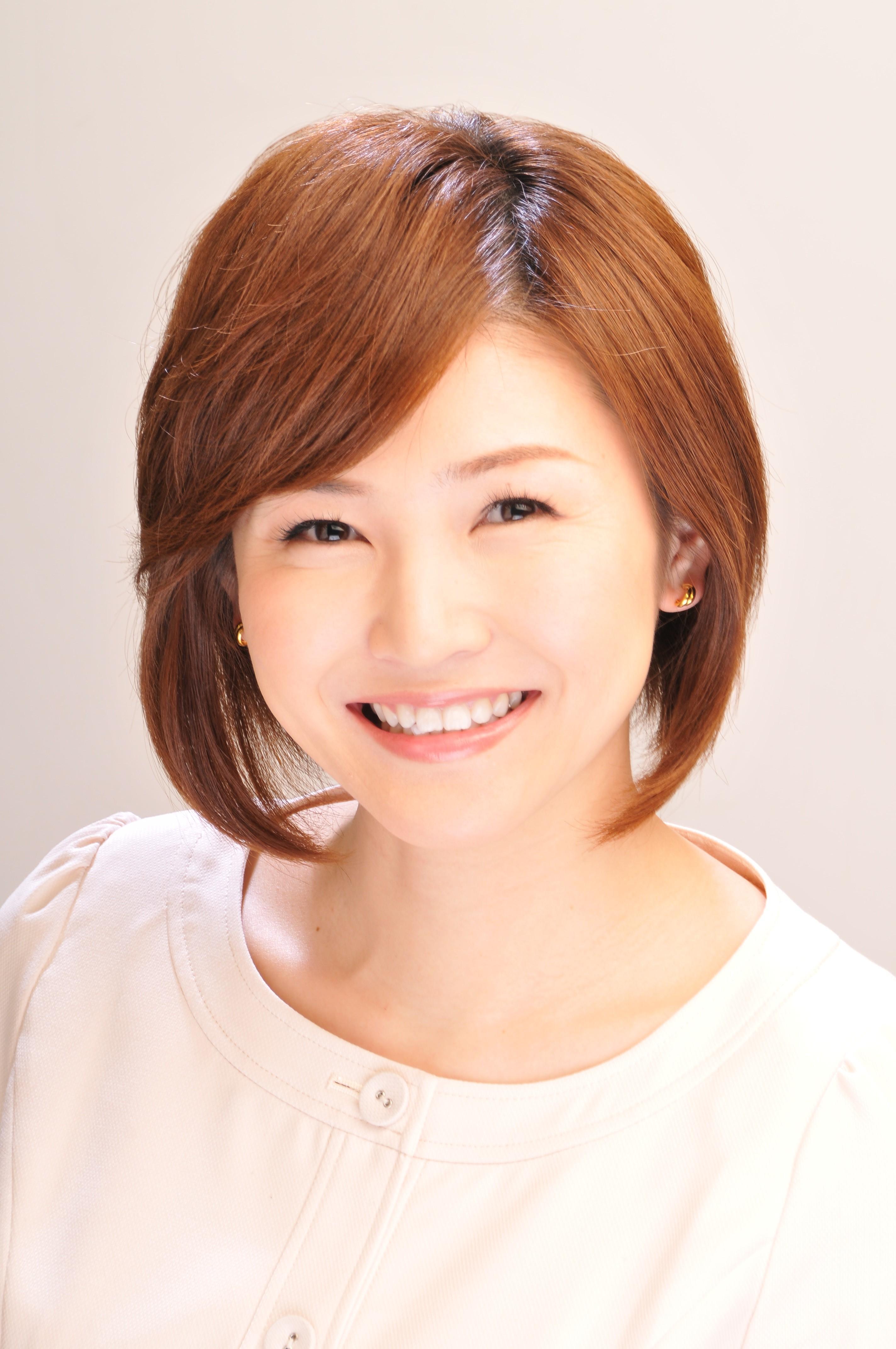 Rika Wakebayashi